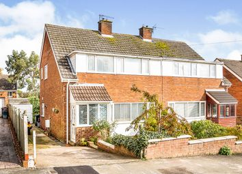 3 bed semi-detached house for sale in Leech Road, Malpas SY14