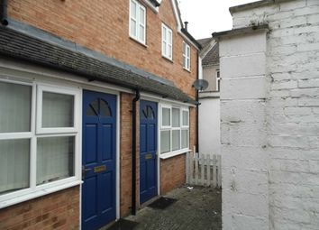 Thumbnail 1 bedroom terraced house to rent in Victoria Court, Swindon