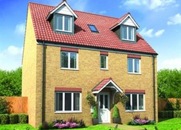 Thumbnail 5 bedroom detached house for sale in The Rings, Ingleby Barwick, Stockton-On-Tees