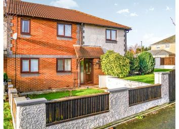 Thumbnail 5 bed semi-detached house for sale in Fairhaven Way, Broadway Park, Morecambe, Lancashire