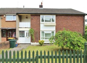 Thumbnail 3 bedroom flat for sale in Humber Close, Bettws, Newport