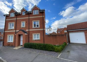 4 bed end terrace house for sale in Robin Road, Old Sarum, Salisbury SP4