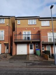 Thumbnail 6 bed town house to rent in Smithmoore Crescent, West Bromwich