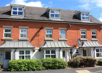 Thumbnail 4 bedroom terraced house for sale in Cirrus Drive, Shinfield, Reading, Berkshire