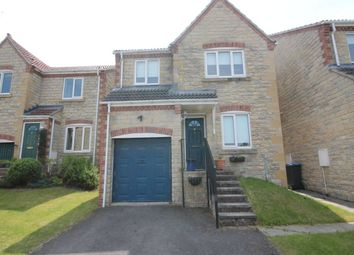 Thumbnail 4 bed detached house to rent in Oakwell Court, Hamsterley Colliery, Newcastle Upon Tyne