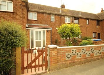 Thumbnail 3 bed property for sale in Park Avenue, Leysdown-On-Sea, Sheerness