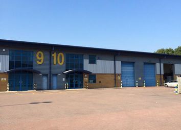 Thumbnail Industrial to let in Unit 10, I.O. Centre, Moorend Farm Avenue, Cabot Park, Avonmouth, Bristol, 0Q