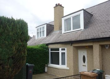Thumbnail 3 bed semi-detached house to rent in Colinton Grove, Edinburgh