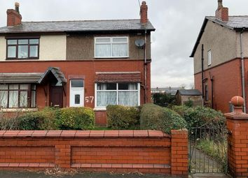 Thumbnail 3 bed semi-detached house for sale in 57 Gorsey Lane, Clock Face, St. Helens, Merseyside