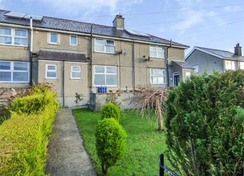 Thumbnail 4 bed terraced house for sale in Llanddona, Beaumaris, Anglesey