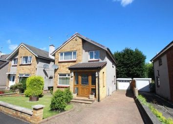 Thumbnail 3 bed detached house for sale in The Leys, Bishopbriggs, Glasgow, East Dunbartonshire