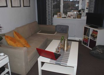 Thumbnail 2 bed flat to rent in Gervas Road, Leicester