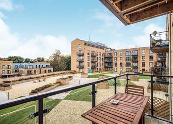 Thumbnail 2 bed flat for sale in Richardson House, The Embankment, Nash Mills Wharf, Hemel Hempstead