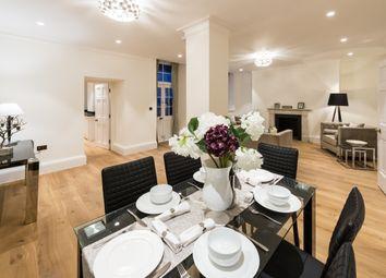 Thumbnail 2 bed flat to rent in Upper Wimpole Street, London