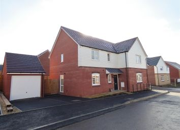 4 bed detached house for sale in The Durrington, Oxford Road, Calne SN11