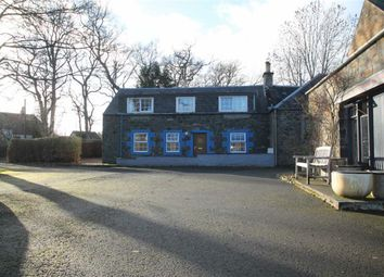 Thumbnail 4 bed semi-detached house for sale in Lindean Mill Cottage, Galashiels, Scottish Borders