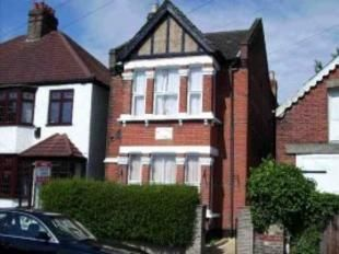 Thumbnail 3 bed terraced house for sale in Primrose Road, South Woodford