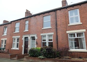Thumbnail 2 bed terraced house for sale in Margery Street, Carlisle