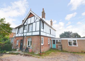 Thumbnail 4 bed detached house for sale in High Street, Wootton Bridge, Ryde