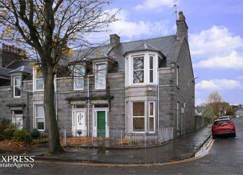 Thumbnail 3 bedroom end terrace house for sale in Beechgrove Avenue, Aberdeen