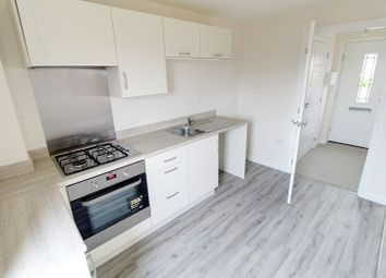 Thumbnail 2 bed end terrace house to rent in Aqua Drive, Hampton Waters