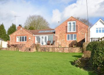 Thumbnail 4 bed detached bungalow for sale in Eastcombe, Bishops Lydeard, Taunton