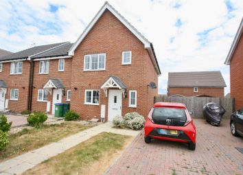 Thumbnail 3 bed property to rent in Arundel Road, Peacehaven