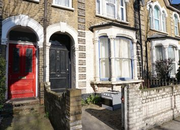 Thumbnail 2 bed flat to rent in Powerscroft Road, Clapton, London