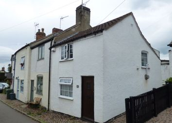 Thumbnail 1 bed cottage for sale in Barrow Road, Sileby