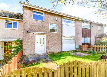 Thumbnail 3 bedroom semi-detached house for sale in Brett Close, Rawmarsh, Rotherham