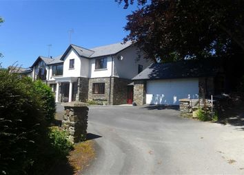 Thumbnail 5 bed detached house for sale in Aberystwyth, Ceredigion