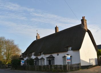 Thumbnail 4 bedroom cottage to rent in London Road, Marlborough