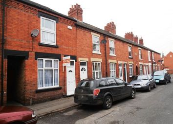 Thumbnail 2 bed terraced house to rent in Rosebery Avenue, Melton Mowbray