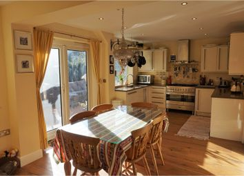 Thumbnail 4 bed detached house for sale in Coppice Close, Stratford-Upon-Avon