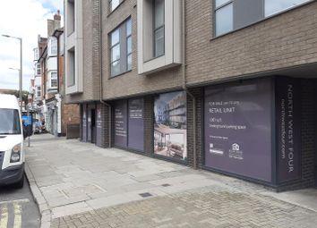 Brent Street, Hendon, London NW4