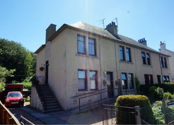 Thumbnail 2 bed flat for sale in Emma Street, Blairgowrie