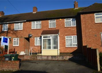 Thumbnail 3 bedroom terraced house to rent in Bridger Close, Watford