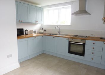 Thumbnail 1 bed property to rent in The Street, Benenden, Kent