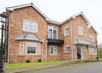 Thumbnail 3 bed flat for sale in Hillside Drive, Woolton, Liverpool