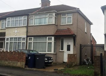 Thumbnail 3 bed end terrace house to rent in Scotts Road, Southall