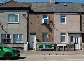 Thumbnail 2 bedroom terraced house to rent in Ulverston Road, Lindal-In-Furness
