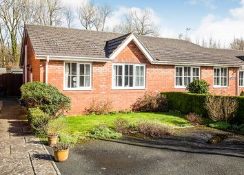 Thumbnail 2 bed bungalow for sale in Fernhill Lane, Gobowen, Oswestry, Shropshire