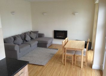 Thumbnail 1 bed flat to rent in Quay View Apartments, Arden Crescent, London