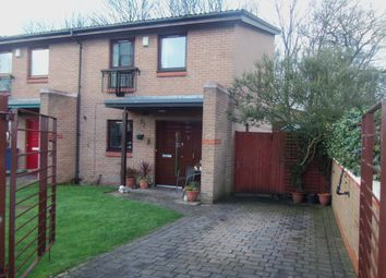 Thumbnail 3 bed town house for sale in Evesham Close, Woolton, Liverpool