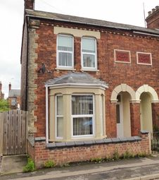 Thumbnail Room to rent in Princes Road, Wisbech