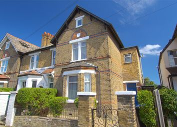 Thumbnail 4 bed semi-detached house for sale in St. Marks Road, London
