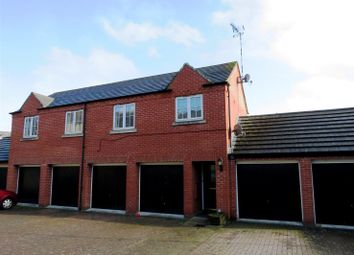 Thumbnail 2 bed flat to rent in Nightingale Gardens, Rugby