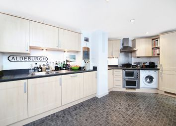 Thumbnail 1 bed flat for sale in Aura Court, Peckham Rye, London