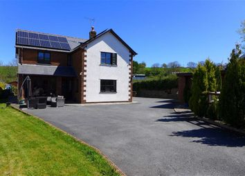 Thumbnail 4 bed detached house for sale in Lledrod, Aberystwyth, Ceredigion
