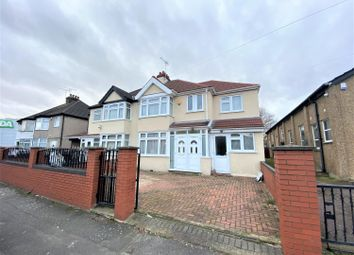 4 bed semi-detached house for sale in Albert Road, Hayes, Middlesex UB3